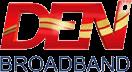 Den Broadband Logo